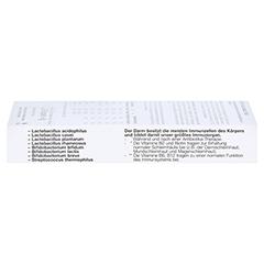 Darmflora plus Select Kapseln 20 Stück - Linke Seite