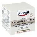 EUCERIN Anti Age Dermo Densifyer Tag Creme 50 Milliliter