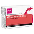 ASS AbZ PROTECT 100mg 100 Stück N3