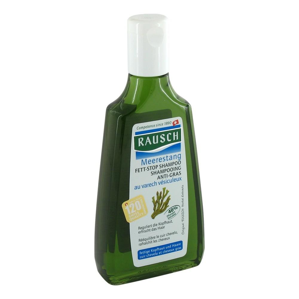 erfahrungen zu rausch meerestang fett stop shampoo 200 milliliter medpex versandapotheke. Black Bedroom Furniture Sets. Home Design Ideas