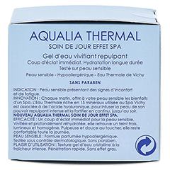 VICHY AQUALIA Thermal Tag Spa 75 Milliliter - Rechte Seite