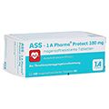 ASS-1A Pharma Protect 100mg 100 Stück N3