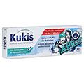 KUKIS Zahnspangenreiniger 2x30 Stück