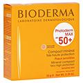 BIODERMA Photoderm Max KompaktSonnenc.SPF 50+ hell 10 Gramm