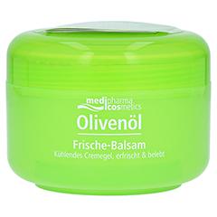 OLIVENÖL Frische-Balsam Creme 250 Milliliter