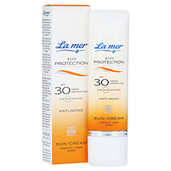 LA MER SUN Protection Sun-Cream SPF 30 50 Milliliter