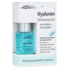 HYALURON Wirkkonzentrat Anti-Falten+Feuchtigkeit 13 Milliliter