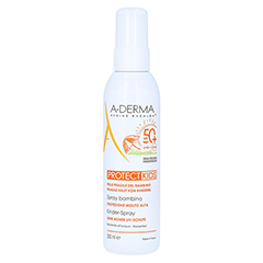 A-DERMA PROTECT KIDS Spray SPF 50+ 200 Milliliter