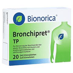 Bronchipret TP 20 Stück N1