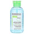 BIODERMA Sebium H2O Reinigungslösung Pump 500 Milliliter
