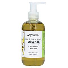 HAUT IN BALANCE Olivenöl Derm.Waschlotion 250 Milliliter