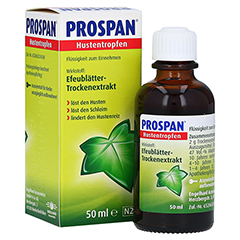 Prospan Hustentropfen 50 Milliliter N2