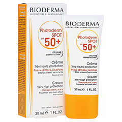 BIODERMA Photoderm Spot Sonnencreme SPF 50+ 30 Milliliter