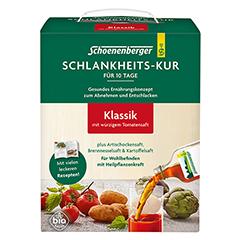 Schlankheitskur Klassiker Schoenenberger 1 Packung