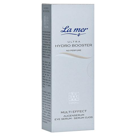LA MER Ultra Hydro Booster Multi Effect Augenserum ohne Parfüm 15 Milliliter