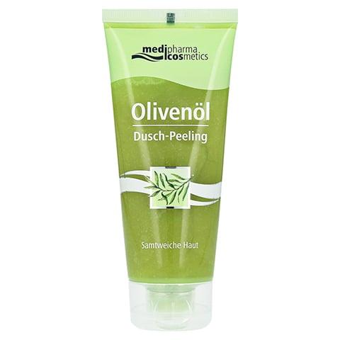 medipharma Olivenöl Duschpeeling 100 Milliliter