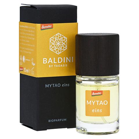 MYTAO Mein Bioparfum eins 15 Milliliter