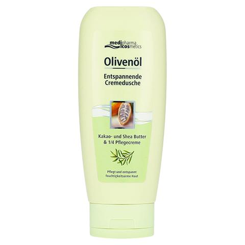 medipharma Olivenöl Entspannende Cremedusche 200 Milliliter