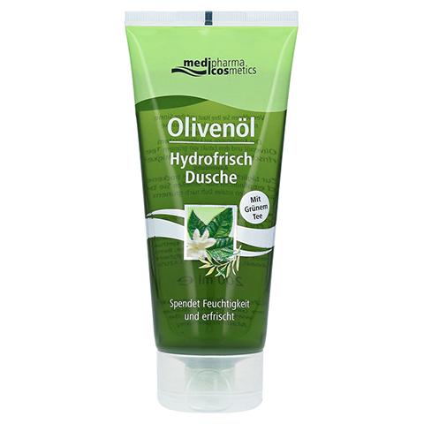 medipharma Olivenöl Hydrofrisch Dusche 200 Milliliter