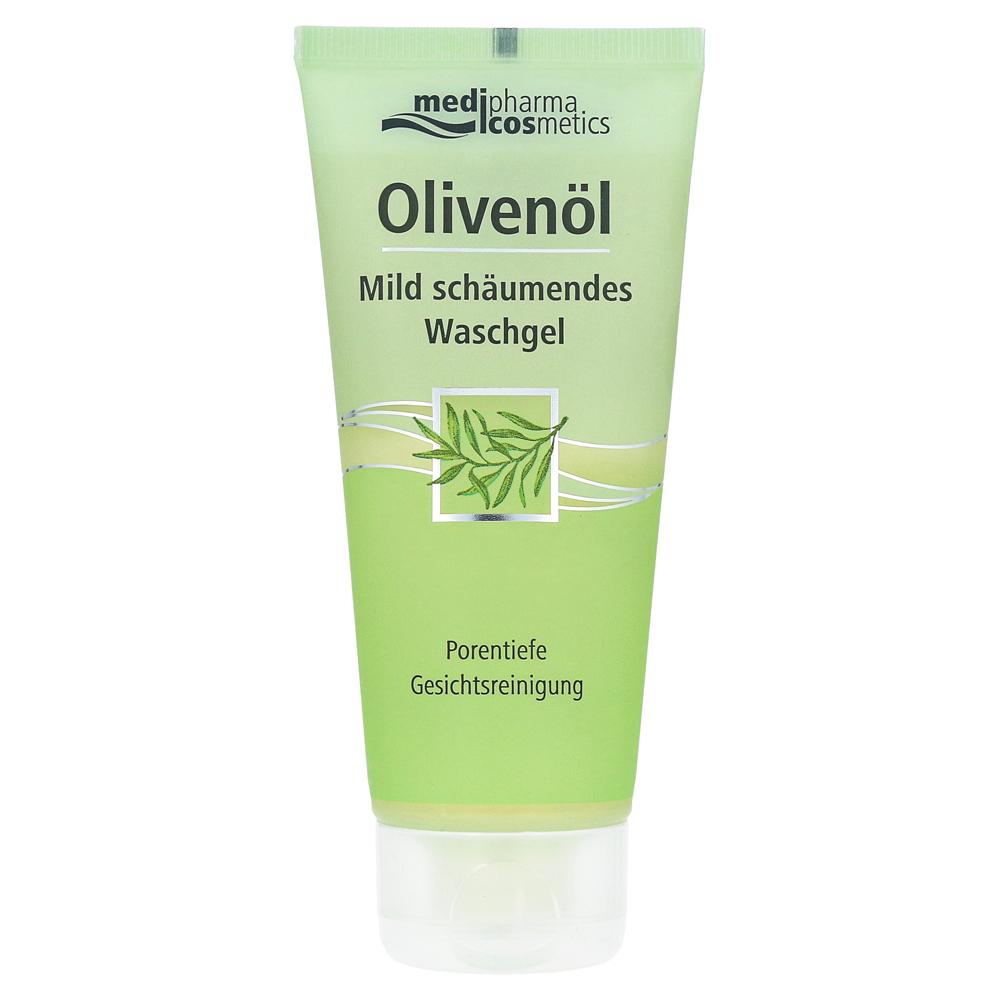 olivenol-mild-schaumendes-waschgel-100-milliliter