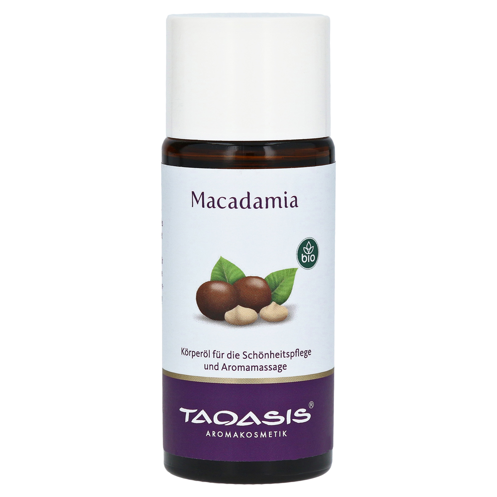 macadamia l bio 50 milliliter online bestellen medpex versandapotheke. Black Bedroom Furniture Sets. Home Design Ideas