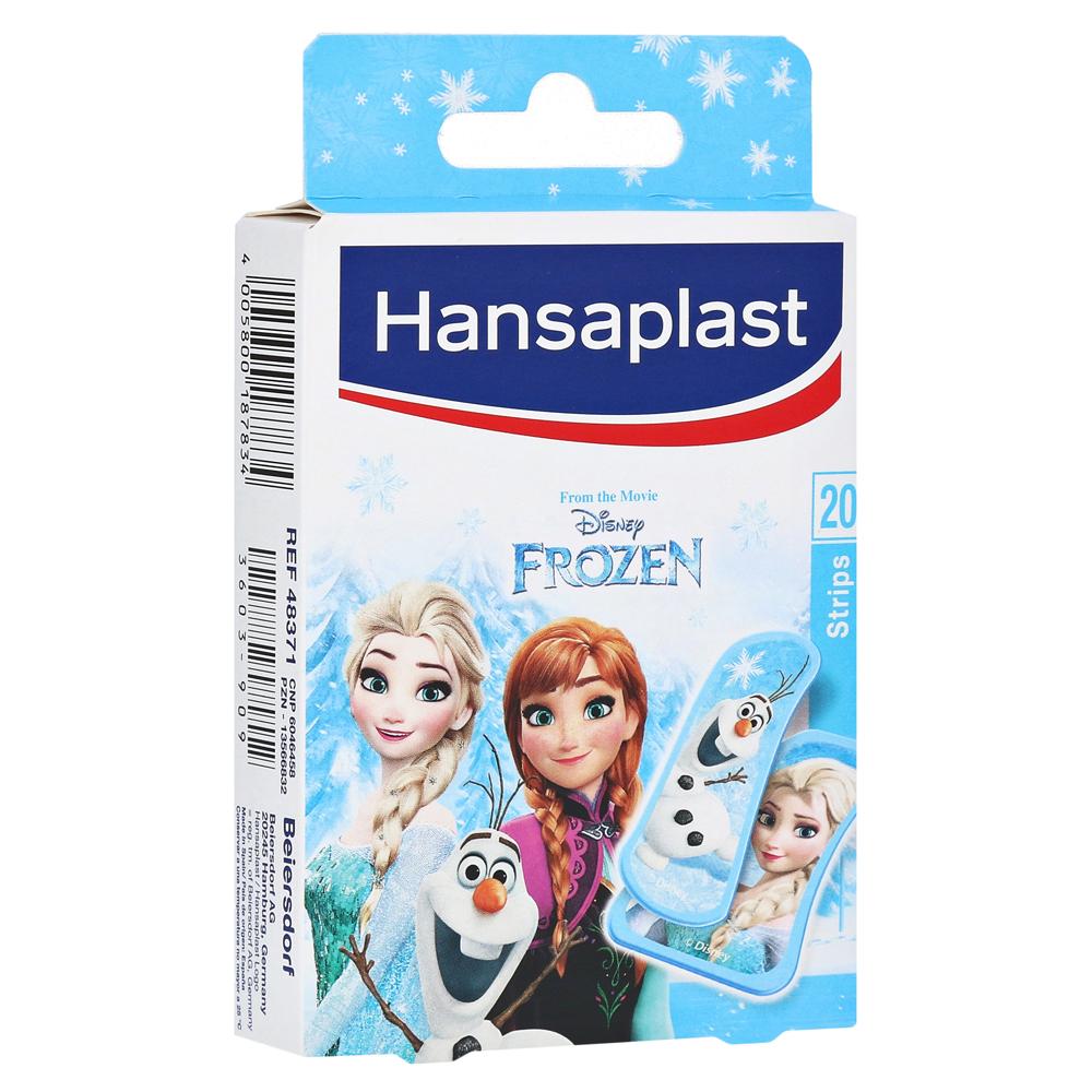 hansaplast-kids-frozen-strips-20-stuck