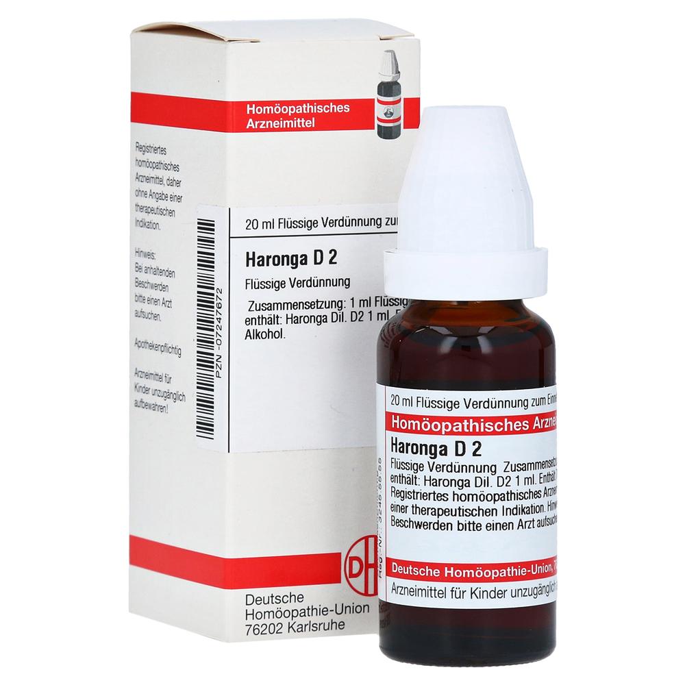 haronga-d-2-dilution-20-milliliter