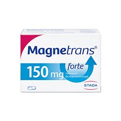Magnetrans forte 150 mg Hartkapseln 100 Stück N3