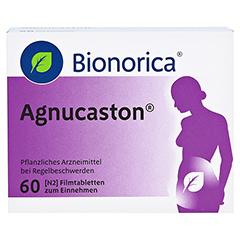 Agnucaston 60 Stück N2 - Vorderseite