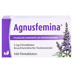 Agnusfemina 100 Stück N3 - Vorderseite