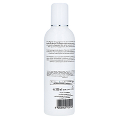 LA MER FLEXIBLE Cleansing Reinigungsmilch 200 Milliliter - Linke Seite