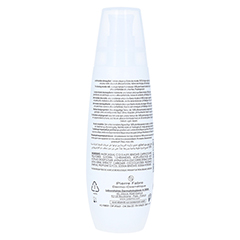A-DERMA SENSIFLUID mizellare Reinigungsmilch 200 Milliliter - Linke Seite
