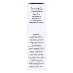 medipharma Hyaluron Sonnenpflege Gesicht LSF 30 50 Milliliter - Linke Seite