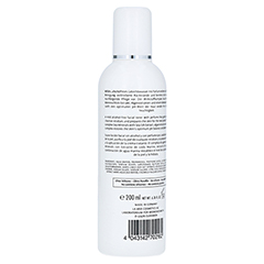 LA MER FLEXIBLE Cleansing Gesichtswasser 200 Milliliter - Linke Seite