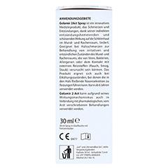 GOLAMIR 2Act Spray 30 Milliliter - Linke Seite