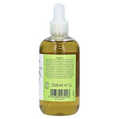 HAUT IN BALANCE Olivenöl Derm.Waschlotion 250 Milliliter - Linke Seite