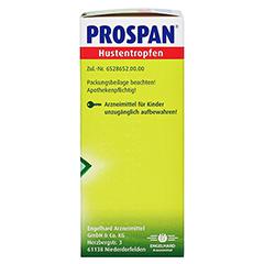 Prospan Hustentropfen 50 Milliliter N2 - Linke Seite