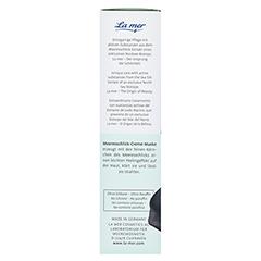 LA MER FLEXIBLE Specials Meeresschlick-Creme-Maske 50 Milliliter - Linke Seite