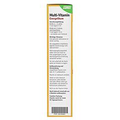 Multi-vitamin Energetikum Salus 500 Milliliter - Linke Seite