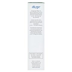 LA MER FLEXIBLE Specials Korallen-Creme-Maske ohne Parfüm 50 Milliliter - Linke Seite