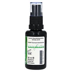 ALOE VERA 99%+Teebaumöl Spray 30 Milliliter - Linke Seite