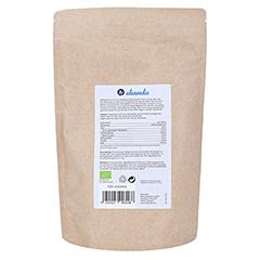MALTODEXTRIN 19 Bio Pulver 500 Gramm - Rückseite