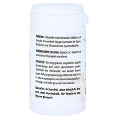VITAMIN B12 100 µg Tabletten 180 Stück - Rechte Seite