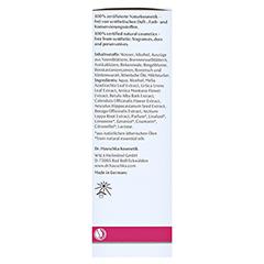 DR.HAUSCHKA Haartonikum mit Zerstäuber 100 Milliliter - Rechte Seite