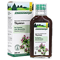 Thymian naturreiner Heilpflanzensaft Schoenenberger 200 Milliliter