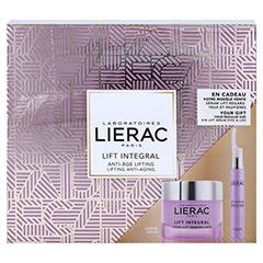 LIERAC Set LIFT INTEGRAL Creme 1 Packung - Vorderseite