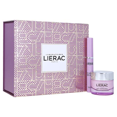 LIERAC Set LIFT INTEGRAL Creme 1 Packung