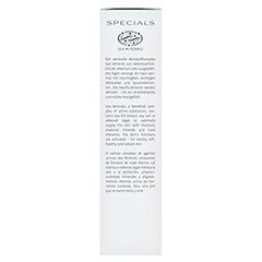 LA MER FLEXIBLE Specials Korallen-Creme-Maske ohne Parfüm 50 Milliliter - Rechte Seite