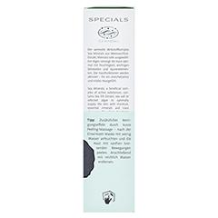 LA MER FLEXIBLE Specials Meeresschlick-Creme-Maske 50 Milliliter - Rechte Seite