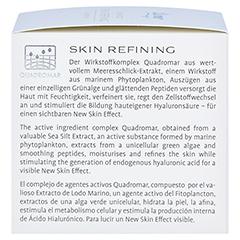 LA MER ADVANCED Skin Refining Beauty Cr.Nacht o.P. 50 Milliliter - Rechte Seite